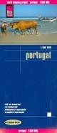 Portugal 1:350 000