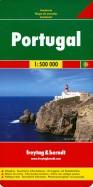 Portugal. 1:500 000