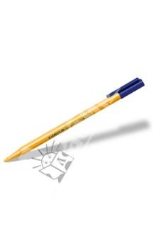 Маркер-текстовыделитель Triplus, оранжевый, флуоресцентный (362-402) STAEDTLER