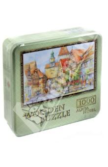 "Puzzle-1000 ""Ротенбург. Маркштурм"" (10075)"