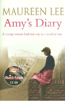 Amys DiaryХудожественная литература на англ. языке<br>On 3rd September 1939, Amy Browning decided to start writing a diary. It was a momentous day for so many reasons: it was Amy s 18th birthday; her sister had just given birth to a baby boy; and on the radio it was announced that Great Britain was now at war with Germany. For a while, life didn t change very much for Amy. Living with her family in Opal Street, Liverpool, Amy and her friend both got jobs at a factory, and spent their free time looking round the shops, or watching the ships being loaded at the docks. But as the months went by, things began to change. The bombing started, and Amy s fears grew for her brother, fighting in France, and her boyfriend Ian, in the RAF...<br>