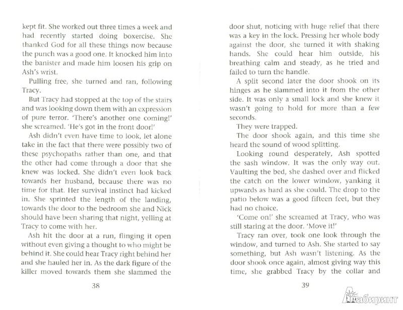 Иллюстрация 1 из 6 для Wrong Time, Wrong Place - Simon Kernick   Лабиринт - книги. Источник: Лабиринт