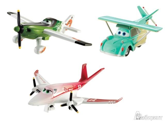 Иллюстрация 1 из 3 для Модель. Самолеты в масштабе 1:55 (9459X) | Лабиринт - игрушки. Источник: Лабиринт