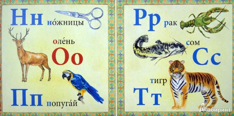Иллюстрация 1 из 8 для Азбука   Лабиринт - книги. Источник: Лабиринт