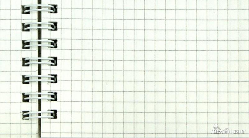 """Иллюстрация 1 из 3 для Блокнот А6, 80 листов """"БОЖЬЯ КОРОВКА"""" (30119)   Лабиринт - канцтовы. Источник: Лабиринт"""