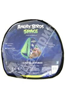 """Детская игровая палатка в сумке """"Angry Birds. Space"""" (Т56164)"""