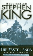 Stephen King: Dark Tower III. The Waster Lands