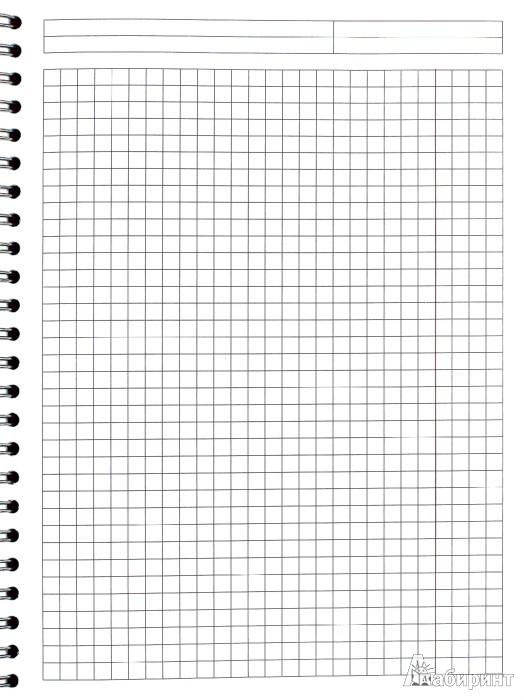 """Иллюстрация 1 из 7 для Тетрадь 96 листов, клетка """"Orange"""" с пластиковой линейкой-разделителем (83317)   Лабиринт - канцтовы. Источник: Лабиринт"""