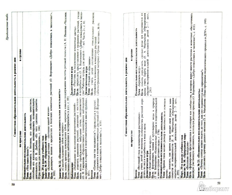 Иллюстрация 1 из 5 для Развитие познавательно-исследовательской деятельности у дошкольников. Из опыта работы - Елена Лосева   Лабиринт - книги. Источник: Лабиринт