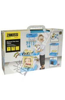 """Портативная электронная кухня """"Zanussi"""" со звуковыми и аксессуарами (1680637.00) от Лабиринт"""
