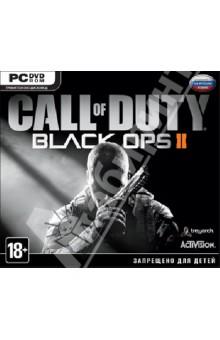 Call of Duty: Black Ops II (DVDpc)