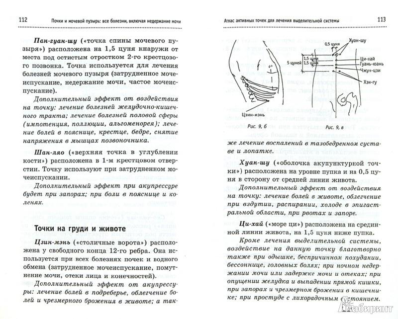 Иллюстрация 1 из 8 для Исцеляющие точки нашего организма. Подробный атлас - Лао Минь | Лабиринт - книги. Источник: Лабиринт