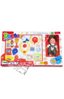 """Игровой набор """"Доктор. Мальчик"""" (HS0173137)"""