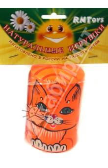 Кошки-мышки. Игра. Рыжая кошка (Д-556) RN Toys