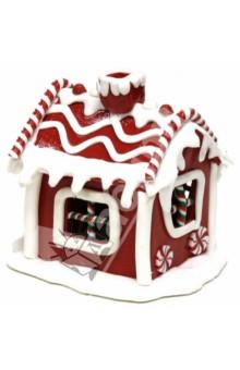 Пряничный домик с подсветкой (TZ 12441)
