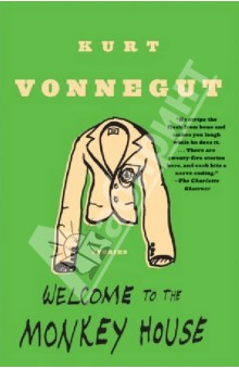 Welcome to the Monkey houseХудожественная литература на англ. языке<br>Welcome to the Monkey House is a collection of Kurt Vonnegut s shorter works. Originally printed in publications as diverse as The Magazine of Fantasy and Science Fiction and The Atlantic Monthly, what these superb stories share is Vonnegut s audacious sense of humor and extraordinary range of creative vision.<br>