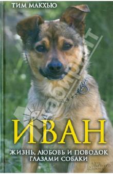 Иван. Жизнь, любовь и поводок глазами собаки