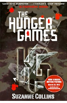 The Hunger Games (original)Художественная литература на англ. языке<br>16-year-old Katniss Everdeen regards it as a death sentence when she is forced to represent her district in the annual Hunger Games, a fight to the death on live TV. But Katniss has been close to death before and survival, for her, is second nature.<br>