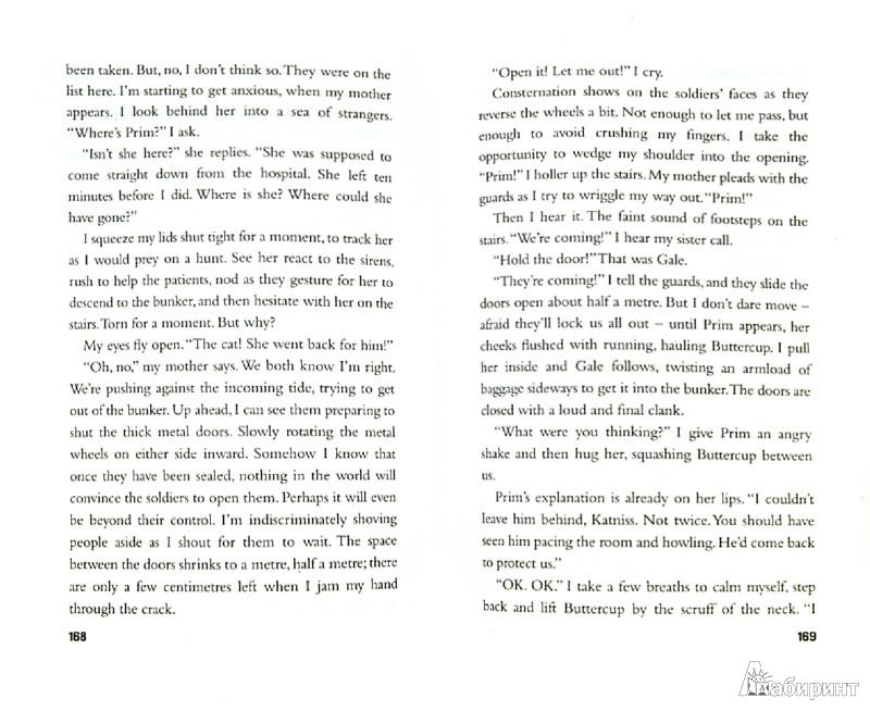 Иллюстрация 1 из 11 для The Hunger Games 3. Mockingjay (original) - Suzanne Collins | Лабиринт - книги. Источник: Лабиринт