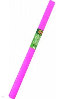 Бумага гофрированная розовая в рулоне (9755003001PM)