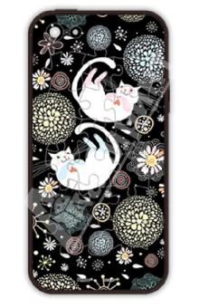 Настольная игра Dream Cat. Пазл чехол для Iphone