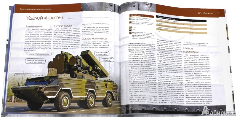 Иллюстрация 1 из 19 для Современное военное оружие России - Владимир Симаков | Лабиринт - книги. Источник: Лабиринт