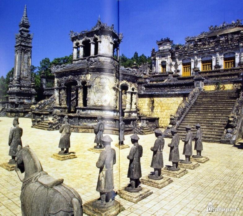 Иллюстрация 1 из 12 для Вьетнам и Ангкор-Ват   Лабиринт - книги. Источник: Лабиринт