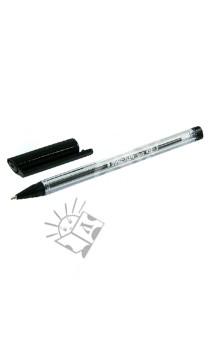 """Шариковая ручка """"Ball, F"""". Черная (432F-9)"""