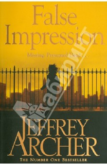 False ImpressionХудожественная литература на англ. языке<br>Missing, presumed dead . . .<br>Jeffrey Archer, one of the greatest popular novelists of our generation, delivers a truly page-turning thriller.<br>When an aristocratic old lady is brutally murdered in her country home the night before 9/11, it takes all the resources of the FBI and Interpol to work out the connection between her and the possible motive for her death - a priceless Van Gogh painting. It s a young woman in the North Tower when the first plane crashed into the building who has the courage and determination to take on both sides of the law and avenge the old lady s death.<br>Anna Petrescu is missing, presumed dead, after 9/11 and she uses her new status to escape from America, only to be pursued across the world from Toronto to London, to Hong Kong, Tokyo and Bucharest, but it is only when she returns to New York that the mystery unfolds.<br>Why are so many people willing to risk their own lives and others  to own the Van Gogh Self-Portrait with Bandaged Ear?<br>