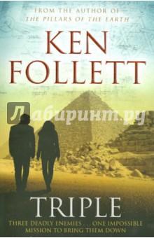 Follett Ken Triple