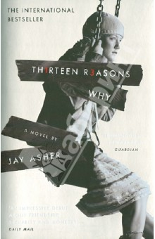 Thirteen Reasons WhyХудожественная литература на англ. языке<br>Clay Jensen returns home from school to find a mysterious box with his name on it lying on his porch. Inside he discovers cassette tapes recorded by Hannah Baker-his classmate and crush-who committed suicide two weeks earlier. <br>On tape, Hannah explains that there are thirteen reasons why she decided to end her life. Clay is one of them. If he listens, he ll find out how he made the list. <br>Through Hannah and Clay s dual narratives, debut author Jay Asher weaves an intricate and heartrending story of confusion and desperation that will deeply affect teen readers.<br>