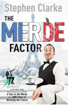 The Merde FactorХудожественная литература на англ. языке<br>Englishman Paul West is living the Parisian dream, and doing his best not to annoy the French. But recently things have been going tres wrong: Hes stuck in an apartment so small that he has to cut his baguettes in two to fit them in the kitchen. His research into authentic French cuisine is about to cause a national strike - and it could be all his fault. His Parisian business partner is determined to close their tea-room. And thinks that sexually harrassing his female employees is a basic human right. And Pauls gorgeous ex-girlfriend seems to be stalking him. Threatened with eviction, unemployment and bankrupcy, Paul realises that his personal merde factor is about to hit the fan...<br>