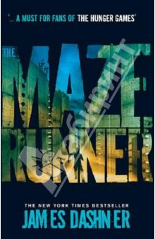 Maze RunnerХудожественная литература на англ. языке<br>When the doors of the lift crank open, the only thing Thomas remembers is his first name. But he s not alone. He s surrounded by boys who welcome him to the Glade - a walled encampment at the centre of a bizarre and terrible stone maze. Like Thomas, the Gladers don t know why or how they came to be there - or what s happened to the world outside. All they know is that every morning when the walls slide back, they will risk everything - even the Grievers, half-machine, half-animal horror that patrol its corridors, to try and find out.<br>