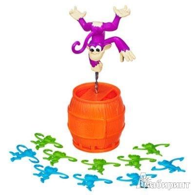 """Иллюстрация 1 из 11 для Игра """"Взрыв Чики"""" (А2041Н)   Лабиринт - игрушки. Источник: Лабиринт"""