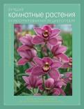 Волкова, Петина: Лучшие комнатные растения. Иллюстрированная энциклопедия