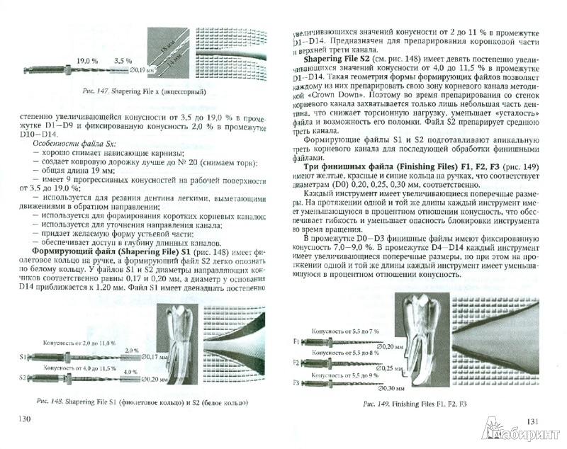 Иллюстрация 1 из 8 для Современные подходы к эндодонтическому лечению зубов: учебное пособие - Пихур, Кузьмина, Цимбалистов   Лабиринт - книги. Источник: Лабиринт