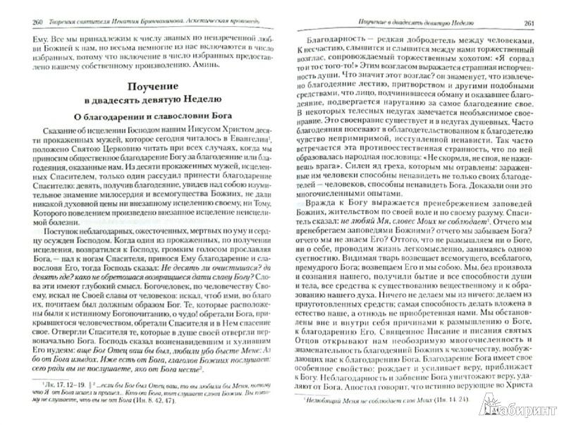 Иллюстрация 1 из 15 для Полное собрание творений и писем. В 8 томах. Том 3 - Игнатий Брянчанинов | Лабиринт - книги. Источник: Лабиринт
