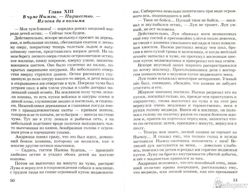 Иллюстрация 1 из 21 для Сибирочка - Лидия Чарская | Лабиринт - книги. Источник: Лабиринт