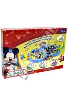 Настольная игра Mickey Mouse ClubHouse