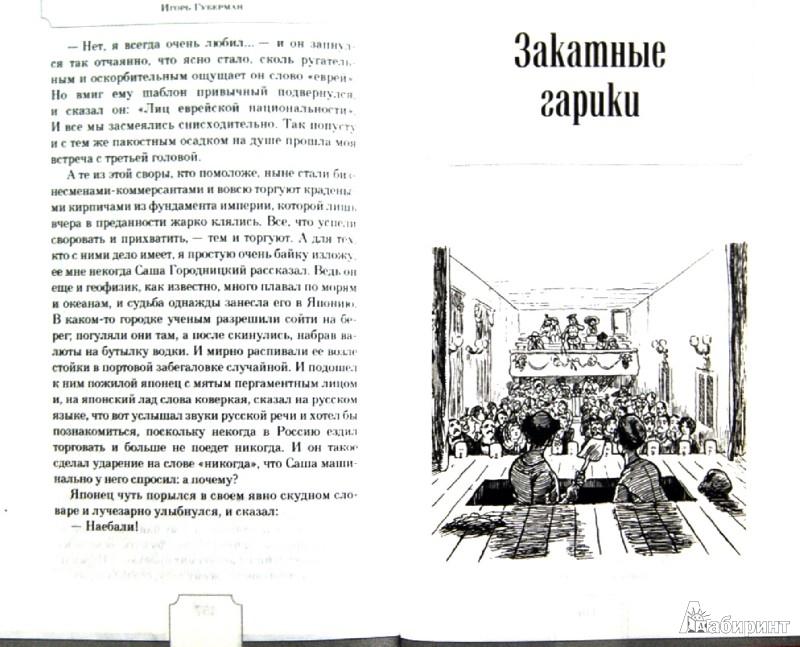 Иллюстрация 1 из 10 для Гарики - Игорь Губерман | Лабиринт - книги. Источник: Лабиринт