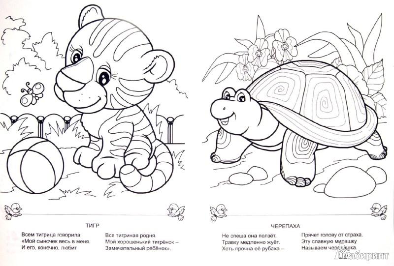Иллюстрация 1 из 18 для Встреча в зоопарке - Наталья Мигунова | Лабиринт - книги. Источник: Лабиринт
