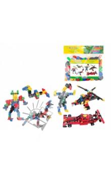"""Конструктор пластиковый """"Multiform"""" (115 деталей) (TZ 8285)"""