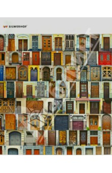 """Тетрадь 48 листов , клетка """"Architec.fragm"""", в ассортименте (811295-55)"""