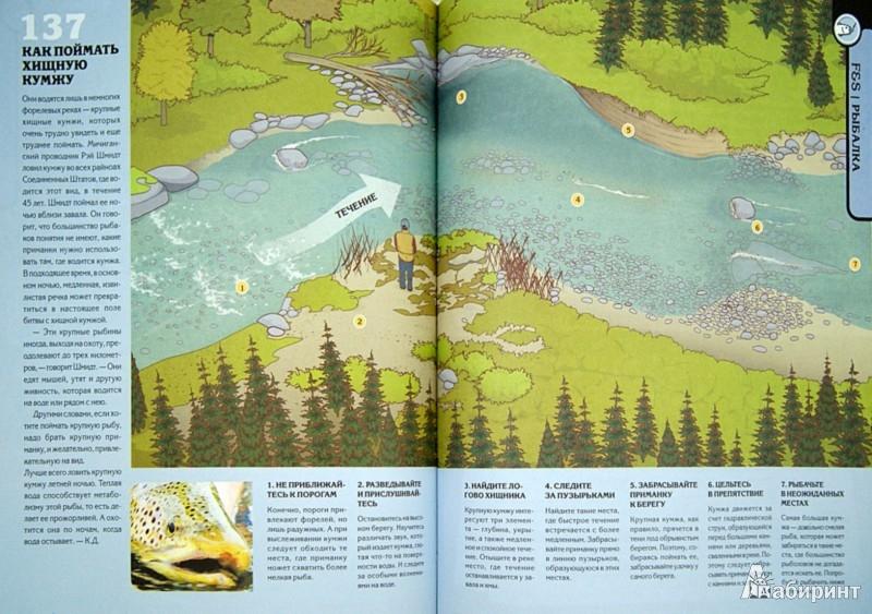 Иллюстрация 1 из 20 для Школа выживания - Эдвард Никенс   Лабиринт - книги. Источник: Лабиринт
