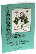 Н. Животовский: Н. П. Животовский. Ботанический атлас