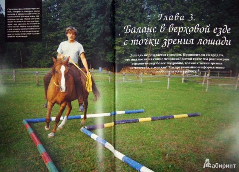 Иллюстрация 1 из 8 для Танцы с лошадьми. Искусство владения языком тела - Клаус Хэмпфлинг | Лабиринт - книги. Источник: Лабиринт
