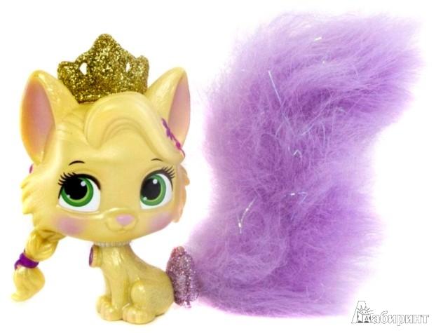 Иллюстрация 1 из 2 для Palace Pets. Щенок Teacup питомец Белль (23378)   Лабиринт - игрушки. Источник: Лабиринт