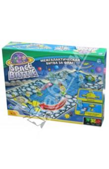 Настольная игра Битва в космосе