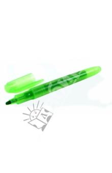 Текстовыделитель зеленый(Н-500)
