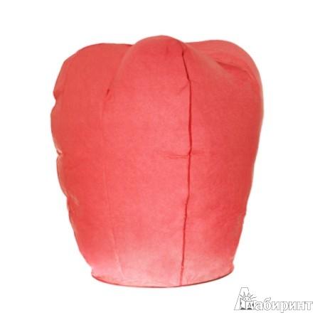 Иллюстрация 1 из 2 для Шар желаний красный (диаметр - 38 см) (ПУБО) | Лабиринт - сувениры. Источник: Лабиринт